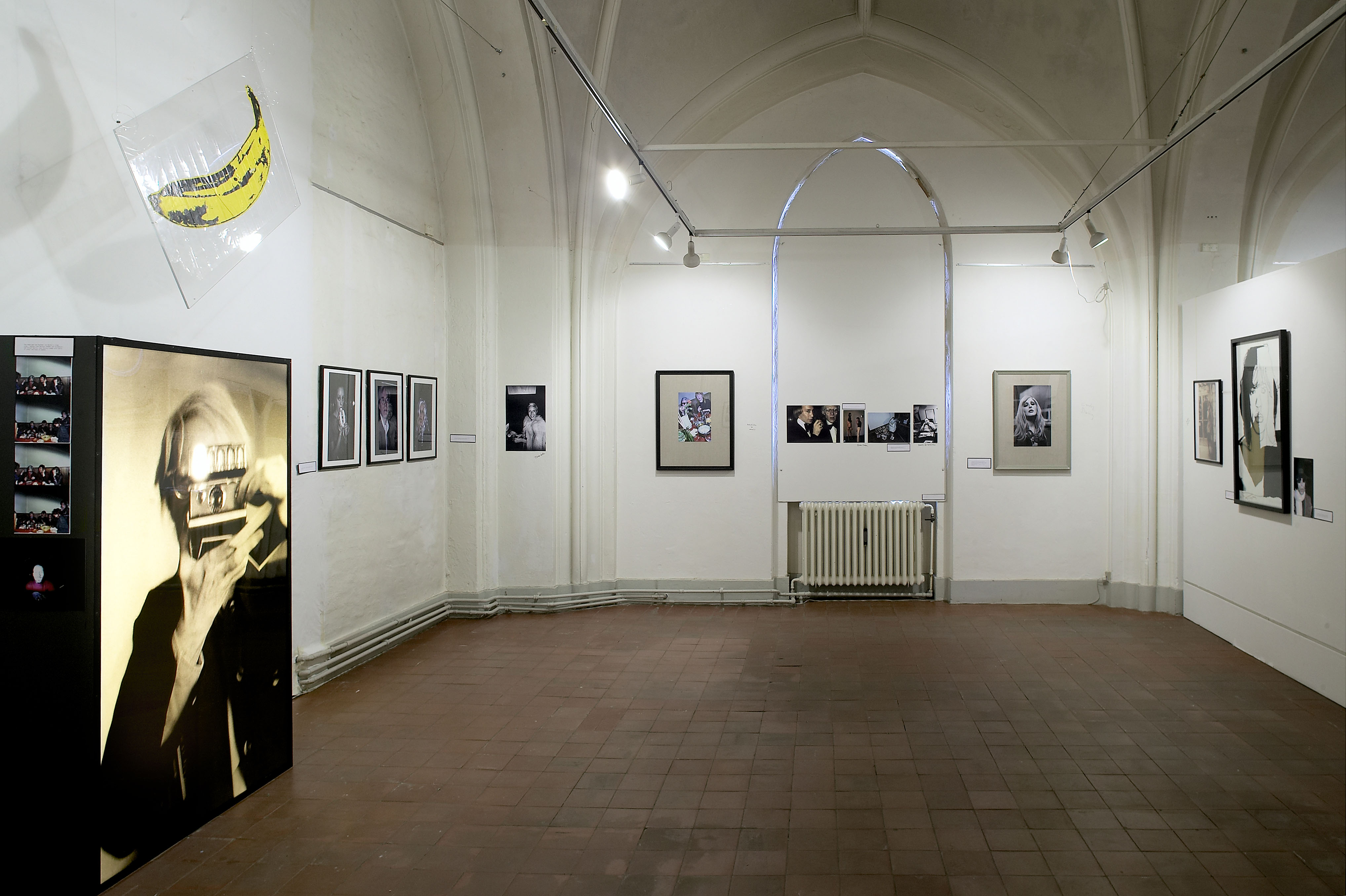 warhol, banana, the new cross, max's kansas city copenhagen, jacob fuglsang mikkelsen